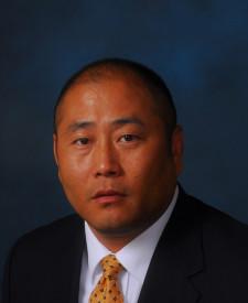 Photo of Shawn Yim