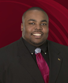 Photo of Darius McCraney