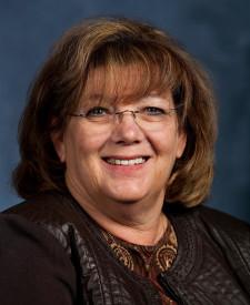 Photo of Pat Bostian