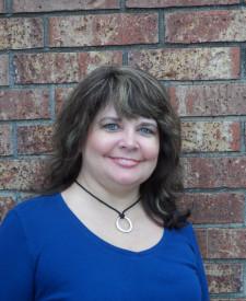Photo of Anne Gardner