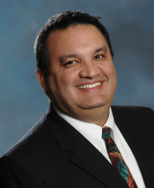 Photo of Roger Ibrahim