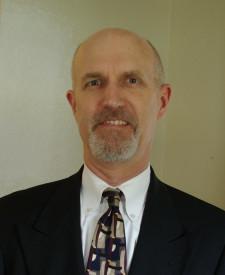 Photo of Bill Hoge