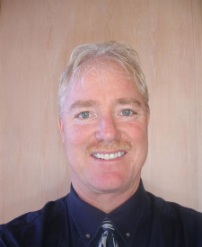 Photo of John Milner