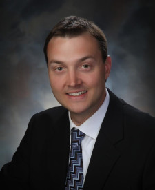 Photo of Roger Daniel