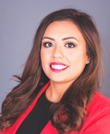 Photo of Pamela Torres