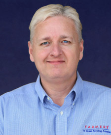 Photo of Gary Olson