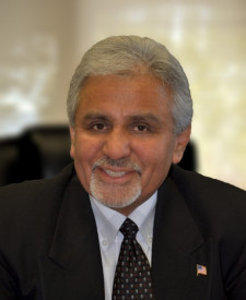 Photo of David Alvarado