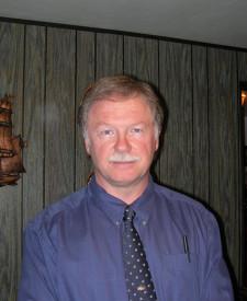 Photo of Gary Barker