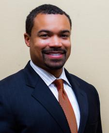 Photo of Albert Johnson