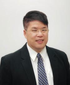 Photo of Jonathan Lu
