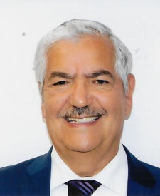 Photo of John Kasravi