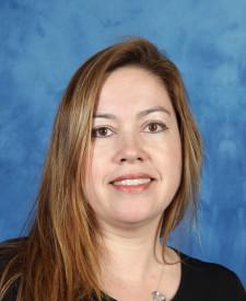 Photo of Lizbeth Ficarra