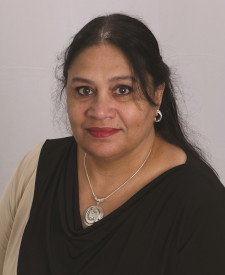 Photo of Reva Rangarajan