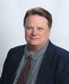 Photo of Fred Wydra