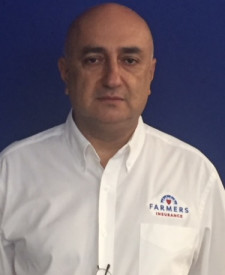 Photo of Armen Kagramanian