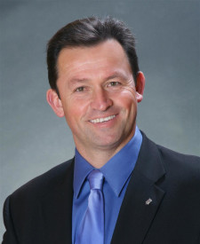 Photo of Jeff Lecoeuche