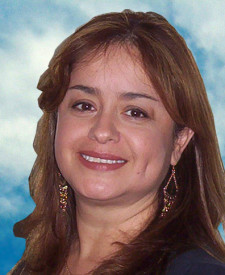 Photo of Rosa Maria Salazar