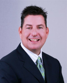 Photo of Michael Evans