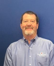 Photo of Jeffrey Smith