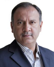 Photo of Israr Hussain
