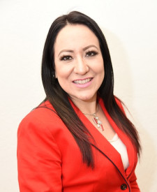 Photo of Patricia Martinez