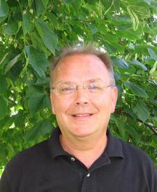 Photo of Gordon Laakso