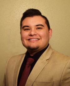 Photo of Steven Moreno