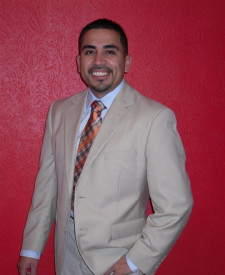 Photo of Jaime Gonzalez-Escarcega