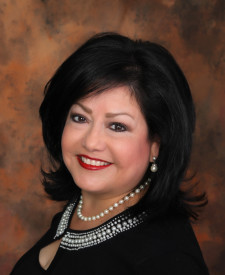 Photo of Belinda Zapata