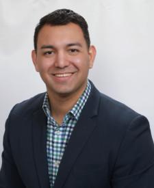 Photo of Harry Ramirez