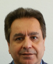 Photo of Michael Khansari