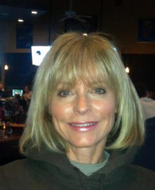 Photo of Ann Maskill