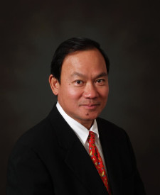 Photo of Daniel Chin