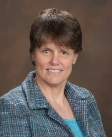 Photo of Cathy Newsom
