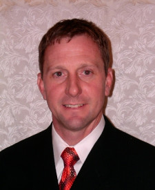 Photo of Davin Ward
