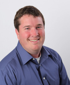 Photo of Justin Smith