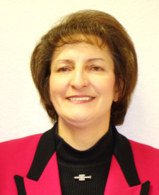 Photo of Larisa Degtyar