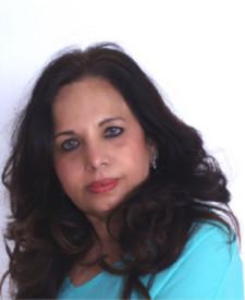 Photo of Julie Bharwani