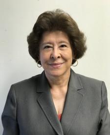 Photo of Estela Sanchez