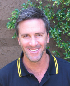 Photo of Mark Newman-Kuzel