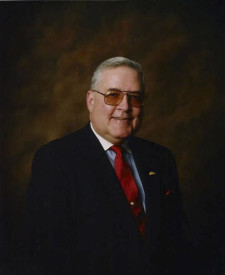 Photo of Charles Campbell
