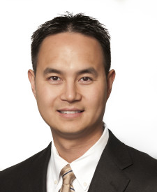 Photo of Paul Hoang