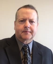 Photo of Paul Navratil