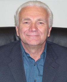 Photo of John Hummel