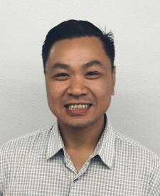 Photo of David San Ho