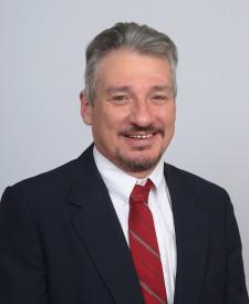 Photo of David Petty