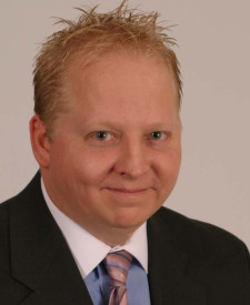 Photo of Danny Richardson