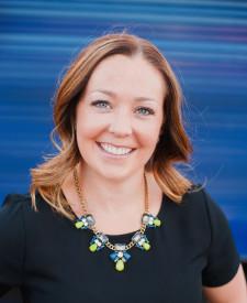Photo of Angela Craig