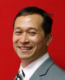 Photo of Sang Rowand