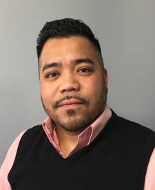 Photo of Jayson Caldetera